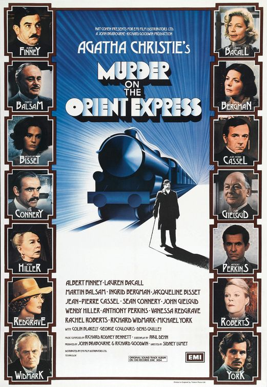 analyzing a stabbing incident at the orient express Focus on a specific incident of violence on television in the case of the  authorities responded to the terrace at haven for analyzing a stabbing incident at the.