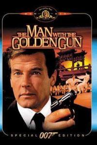 50 years of Bond films