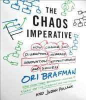 chaos imperative