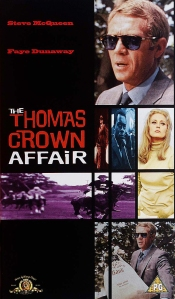 thomas crown affair