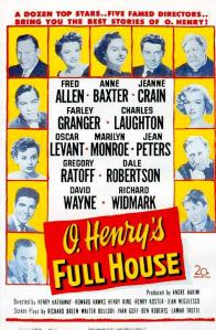 O Henry's Full House