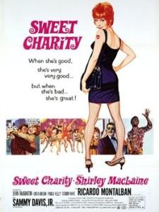 Sweet Charity 2