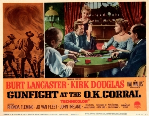 gunfight at the ok corral 2