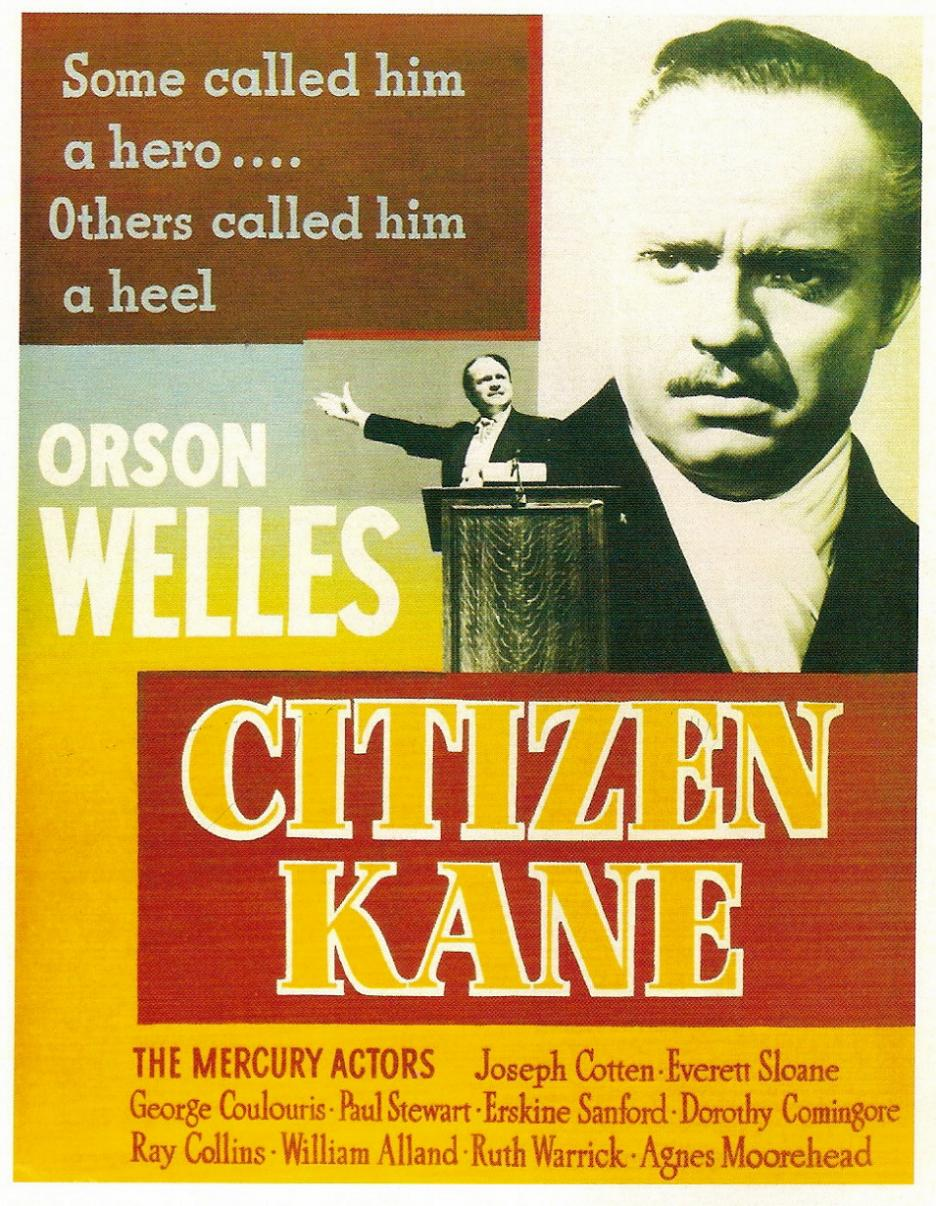 citizen kane selling