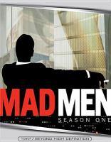 mad men 1