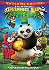 kunf fu panda