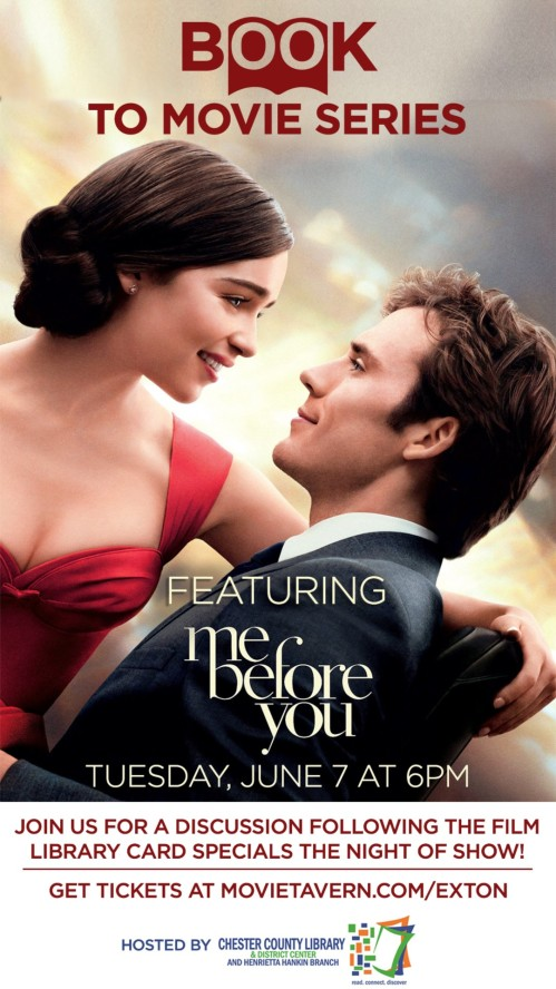 me before you program