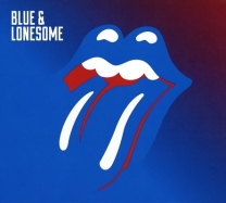blue-and-lonesome