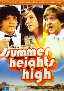 Summer_Heights_High_DVD