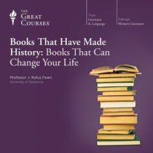 books that have made history