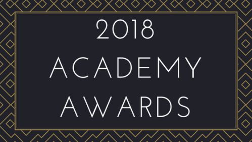 2018 Academy Awards