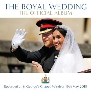 Royal Wedding Official Album
