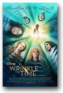 Wrinkle In Time Movie