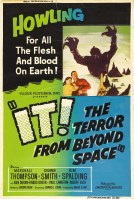 it terror from beyond space