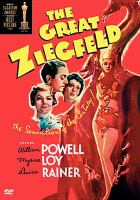 the great ziegfeld