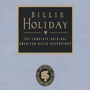 billie holiday decca