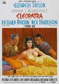 cleopatra lounging