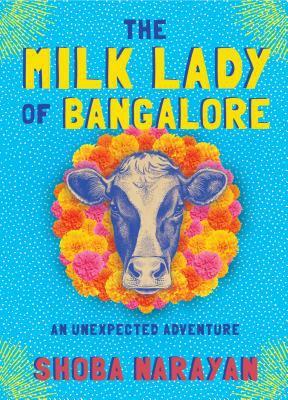 milk lady
