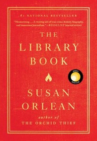 library book