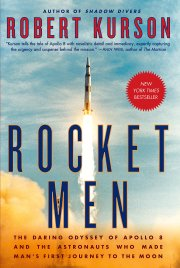 rocket men cover
