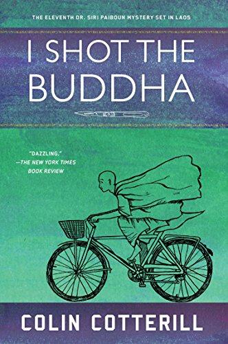 i shot the buddha