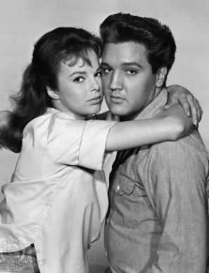 anne and elvis