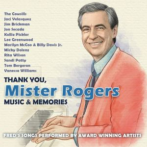 Thank You Mister Rogers