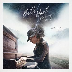 War In My Mind Beth Hart