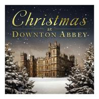 christmas at downton