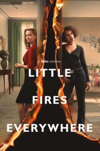 little fires hulu