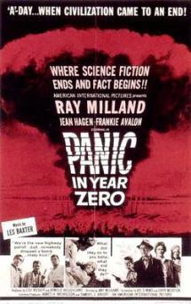 panic in year disco