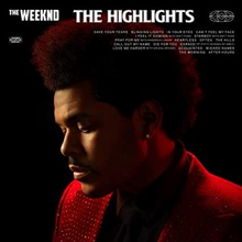 The highlights the Weeknd