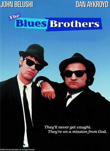 blues bros