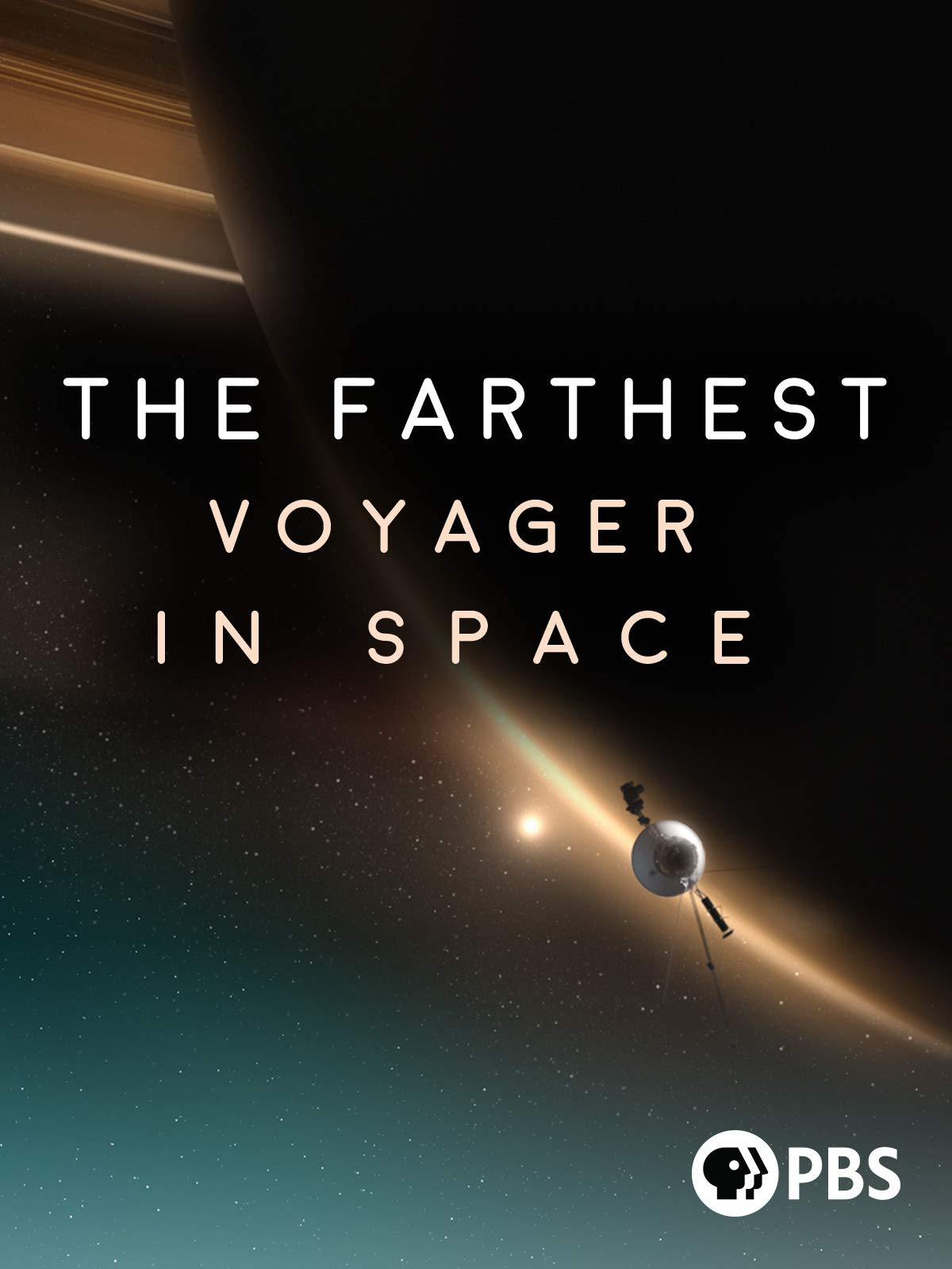 farthest voyager