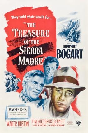 treasure of sierra