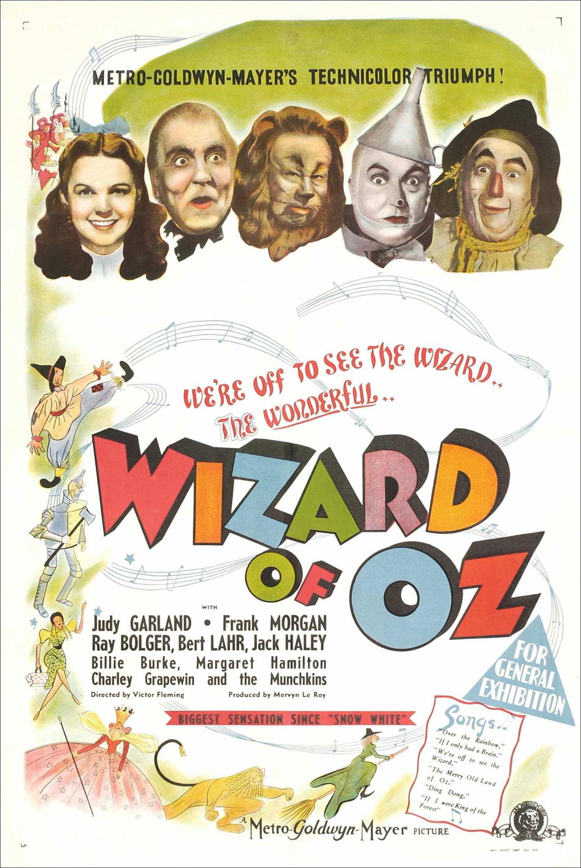 wizard of oz 2